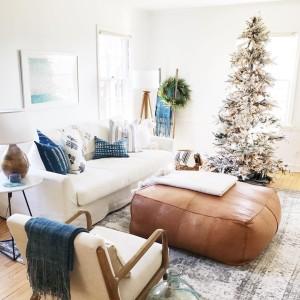 We we slooowly getting Christmas set up around these partshellip