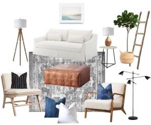 Lets talk about affordable design I just posted my livinghellip