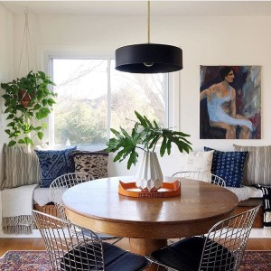 This dining space from undecoratedhome is  And to havehellip