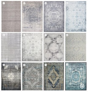 Ive spent hours looking through hundreds of rugs on salehellip